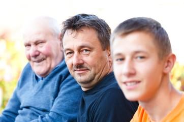 Male Generations