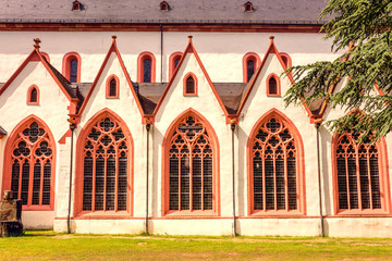 Hessisches Kloster