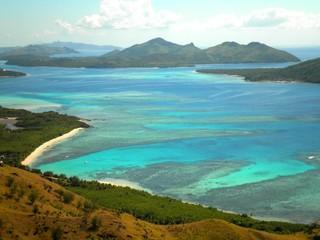 Fiji Paradise Islands