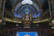 Notre Dame de Montreal Basilica