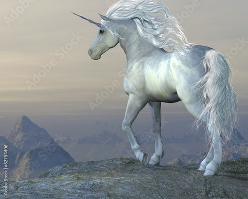 Unicorn Bluff - 62754406