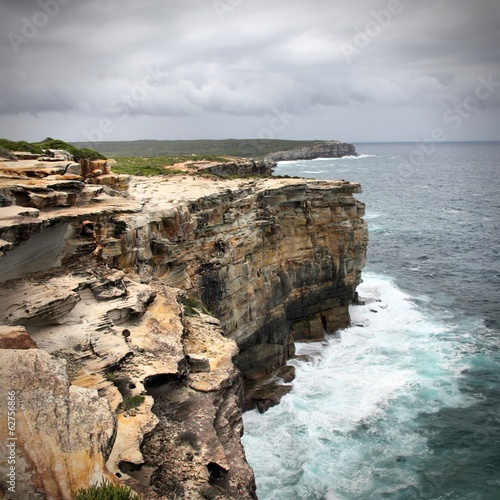 Australia - Royal National Park