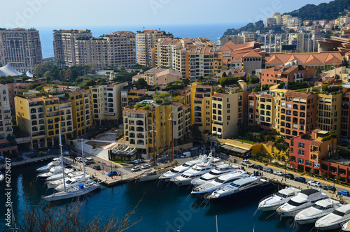 Exploring the Principality of Monaco
