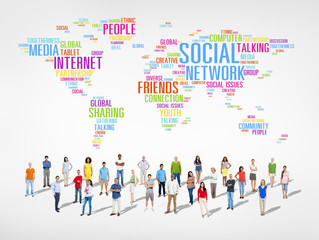 People and Social Networking