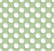 Tileable stylish background design with dots