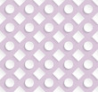 Stylish pattern design with purple background