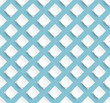Stylish pattern design with turquoise background