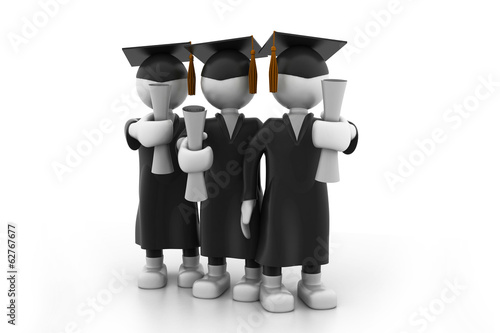 Graduating Students