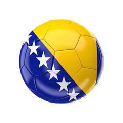 bosnia herzegovina soccer ball