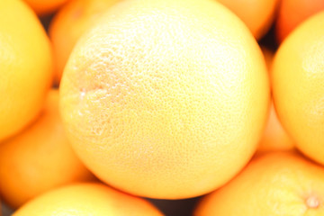 Grapefruits background