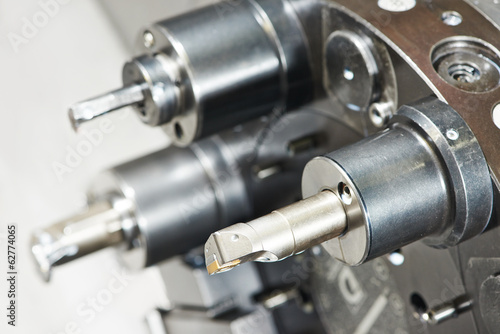 metal work machining tools