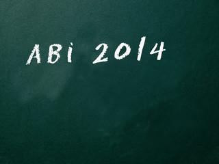 Abitur 2014