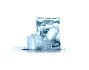 Water With Ice