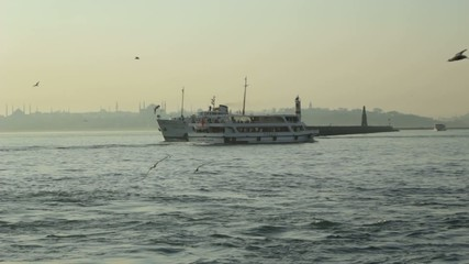 Steamship İstanbul