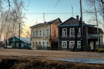 Vyshniy Volochok