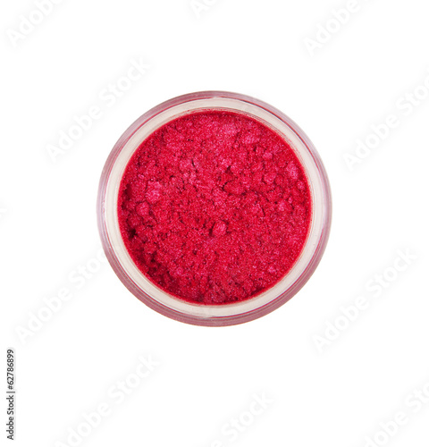 Hotpink Eyeshadow Powder