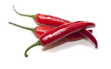 trois piments rouge paprika