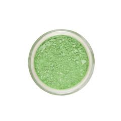 Eyeshadow green neon Powder