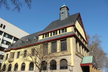 Altes Rathaus Standesamt Frechen