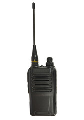 Industrial portable transceiver