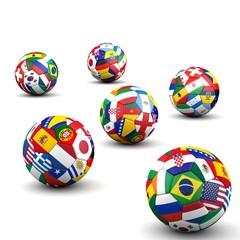 Dünya Kupası 2014...