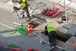 branchement de la fibre optiques