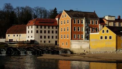 Goerlitz Obermuehle vid 01 orig