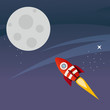 rocket - 62796876