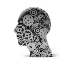 Clockwork mind