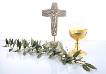 comunione domenica delle Palme