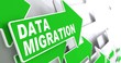 Data Migration on Green Arrow.