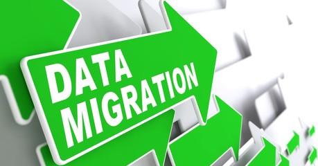 Data Migration on Green Arrow.