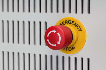 Emergency stop