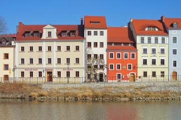 Goerlitz Altstadt - Goerlitz old town 02