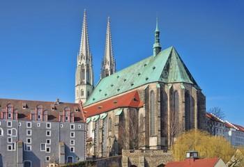 Goerlitz Peterskirche - Goerlitz Peterschurch 01