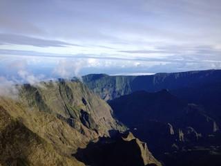 La Réunion Sunrise - Montagne