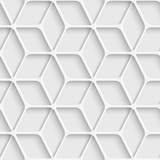 Fototapety Seamless Cube Background
