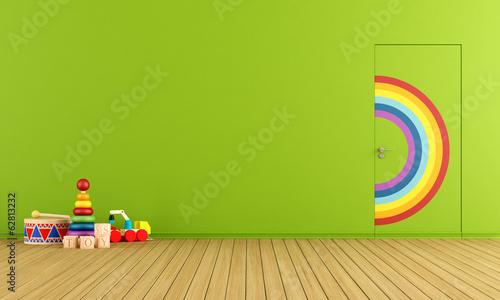 fototapete toys room fototapeten aufkleber poster leinwandbilder. Black Bedroom Furniture Sets. Home Design Ideas