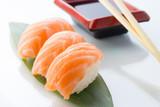 Fototapety Sushi nigiri