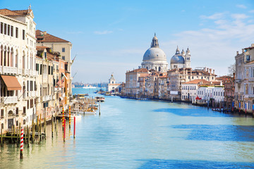 Venice, Italy, Grand Canal