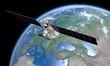 Satellite Europe - 62815625