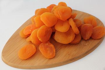 Quelques abricots