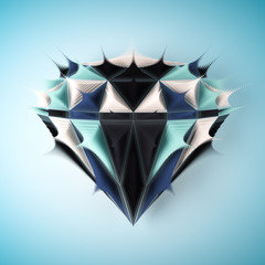 Abstract Diamond