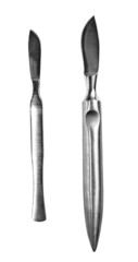 surgical scalpels