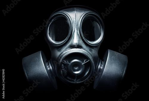 Gas Mask - 62821840