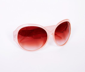 Through rose-colored glasses