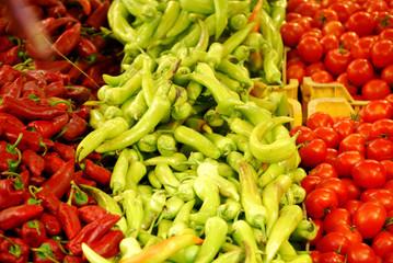 AL mercato - Budapest