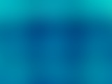 Fototapety Abstract blue background  blurred