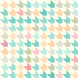 Fototapety Colorful abstract seamless pattern.