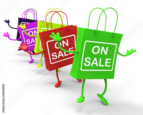 On Sale Bags Show Sales, Deals, and Bargains